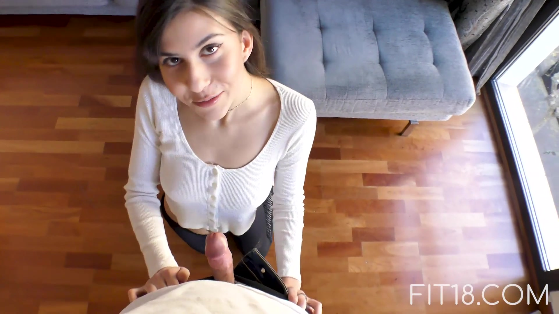 discussion nude shaved handjob penis and facial agree, very