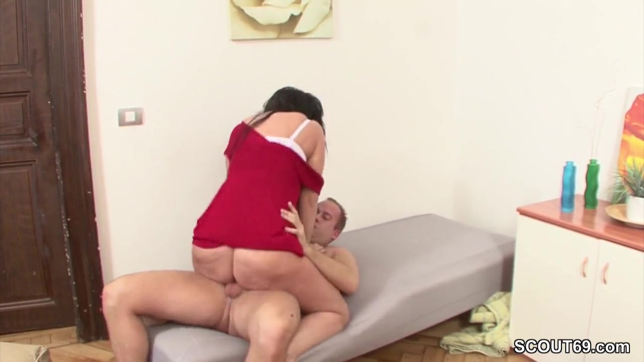 Mom threesome fuck gifs