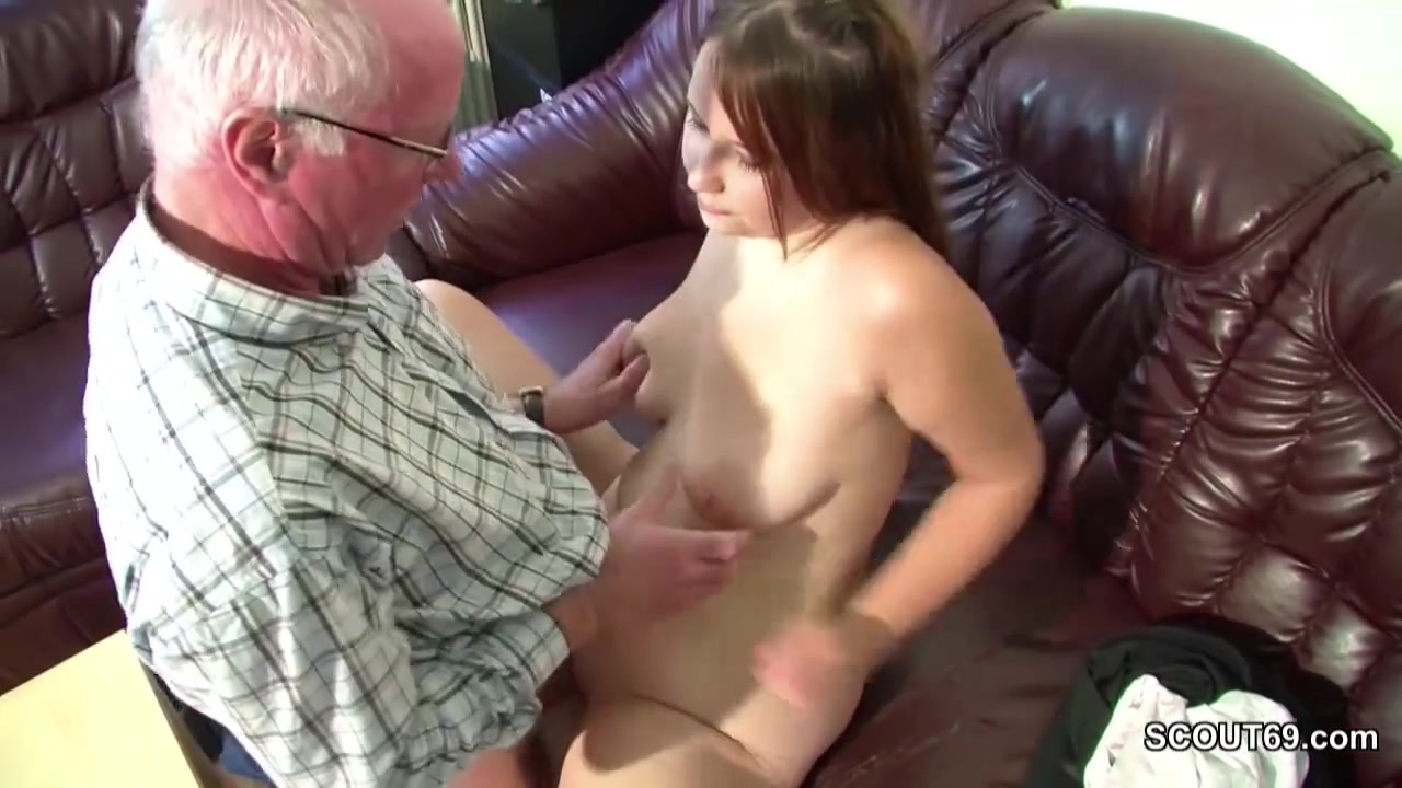 Daddy Fucks Daughter Friend