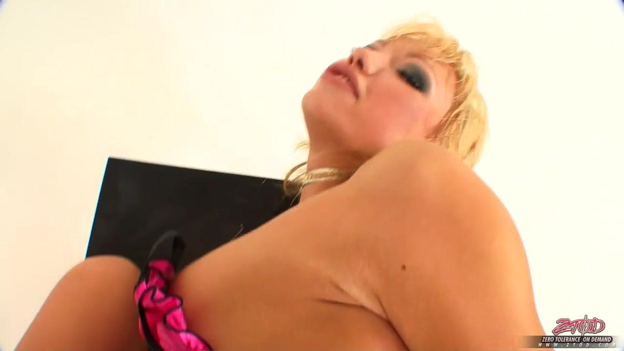 Plus size boob out bra