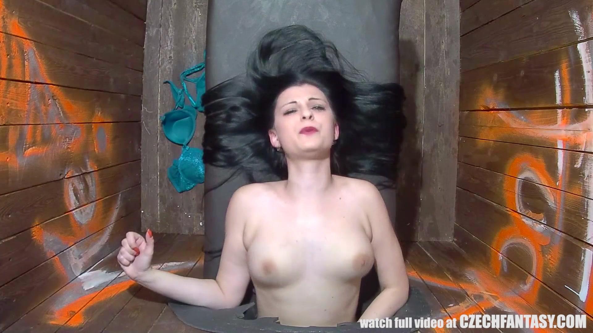 Crista nicole nude pics