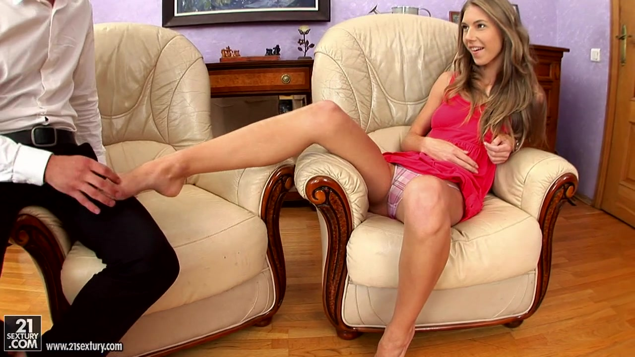 Skinny naughty girl hot porn video