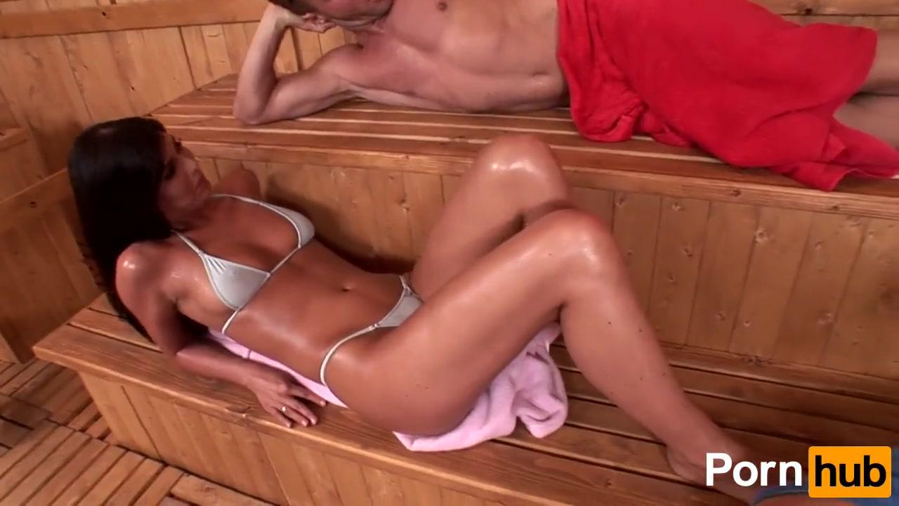Diamond simony double sauna commit