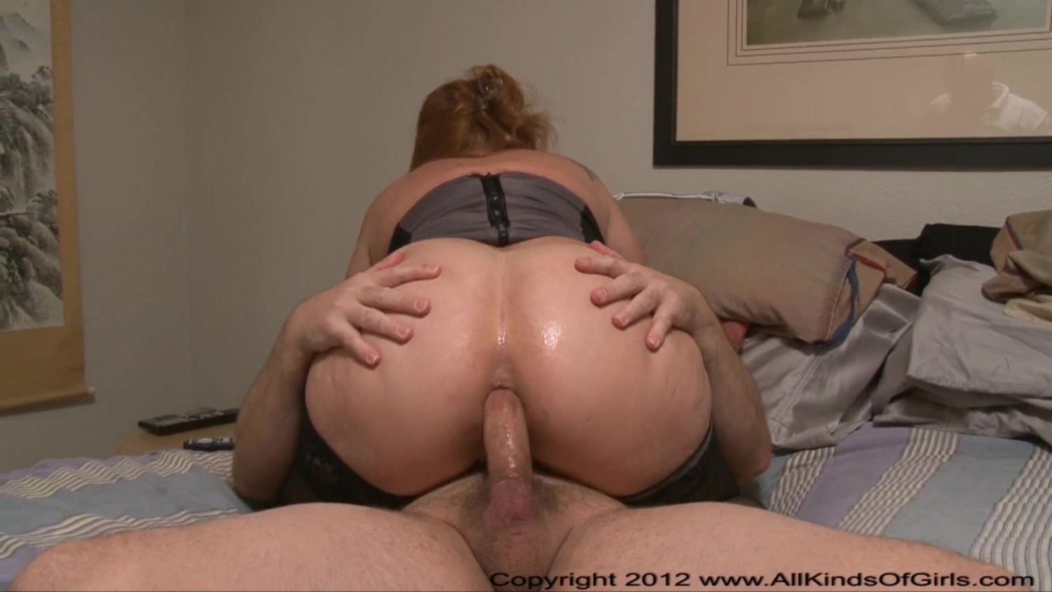 Big butt mature sex