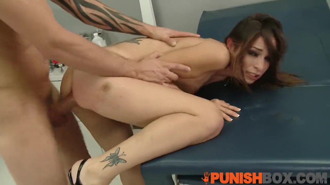 Showing porn images for punish box porn