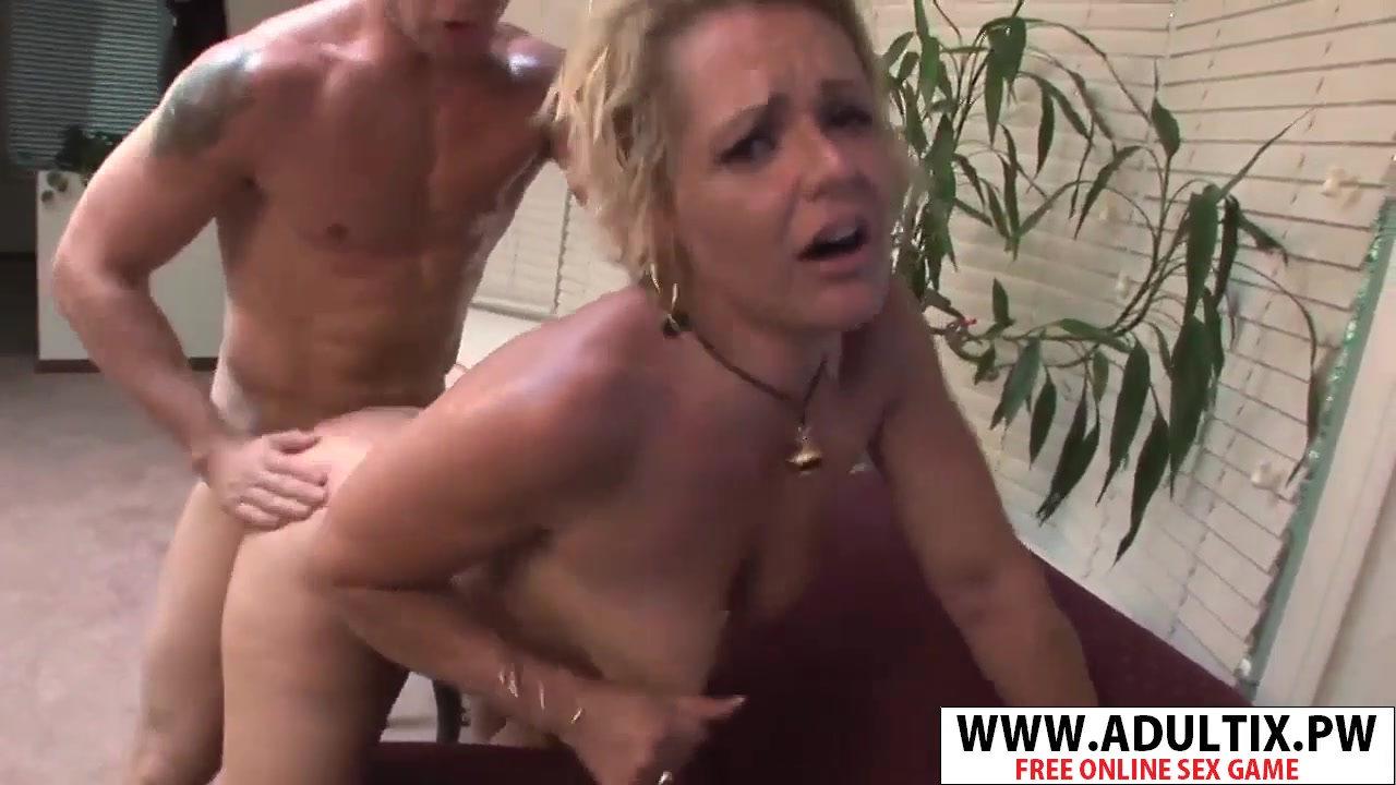 principal older woman deflowered